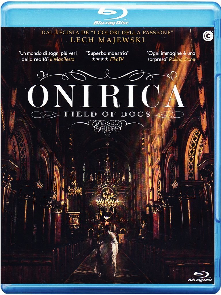 Onirica - Field of Dogs: Blu-Ray