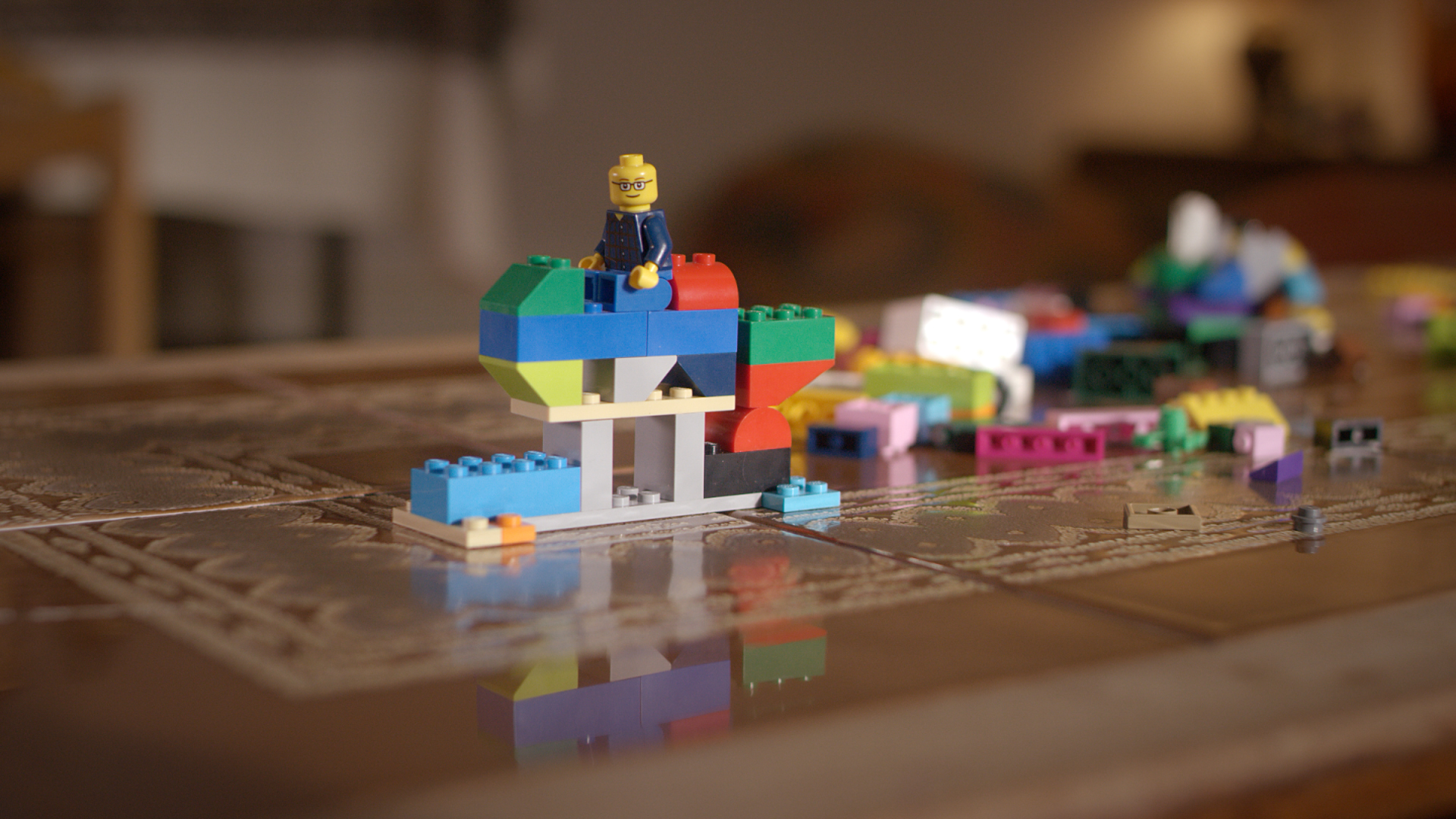 lego kronkiwongi 2