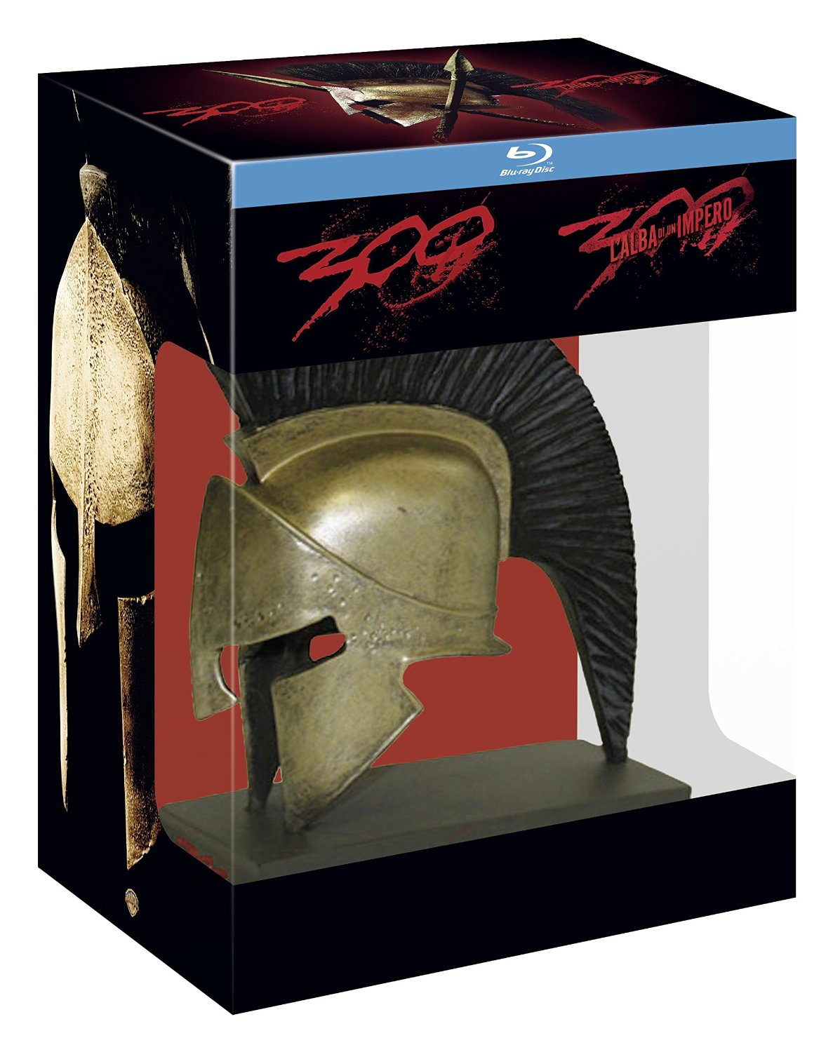300 the complete collection 2