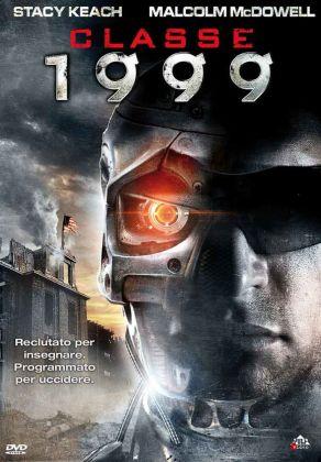 classe 1999 dvd