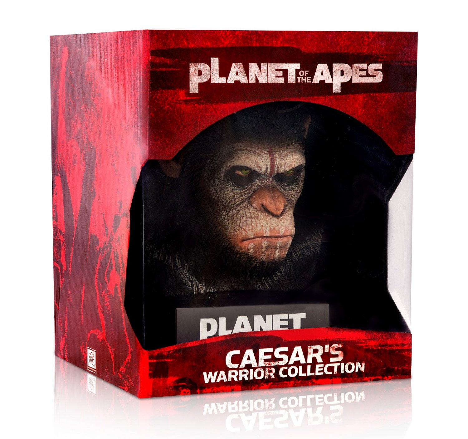 planet of the apes lmited cesar's warrior
