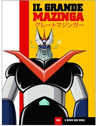 mazinga edicola 3