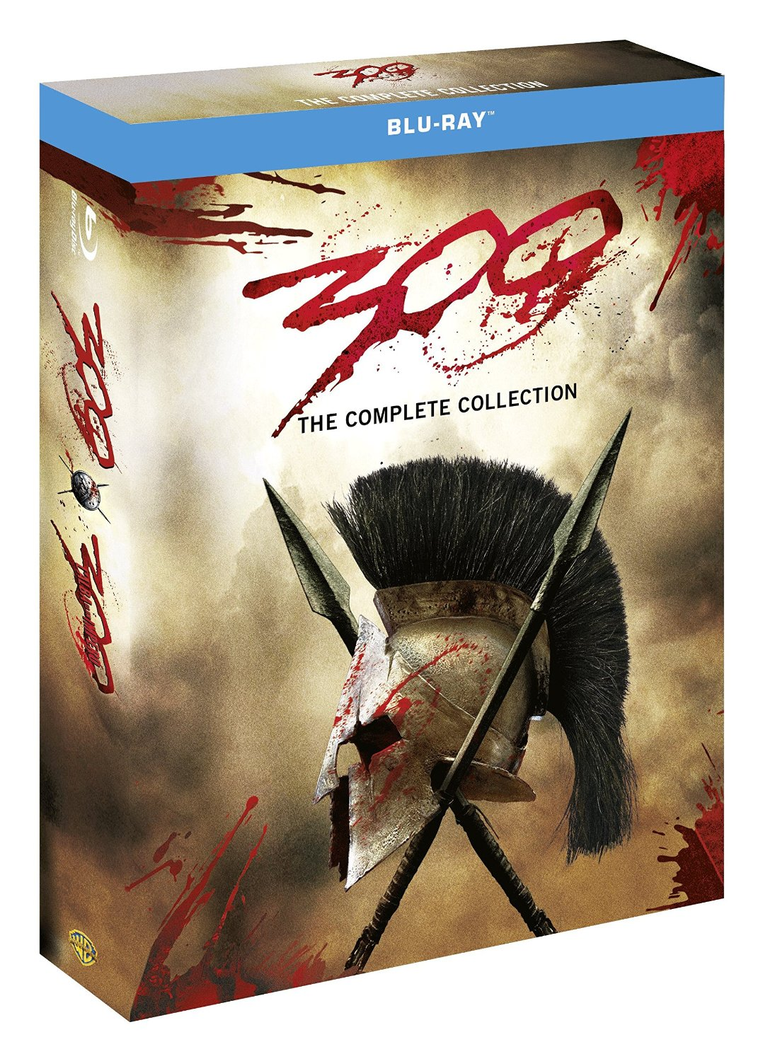 300 the complete collection 1