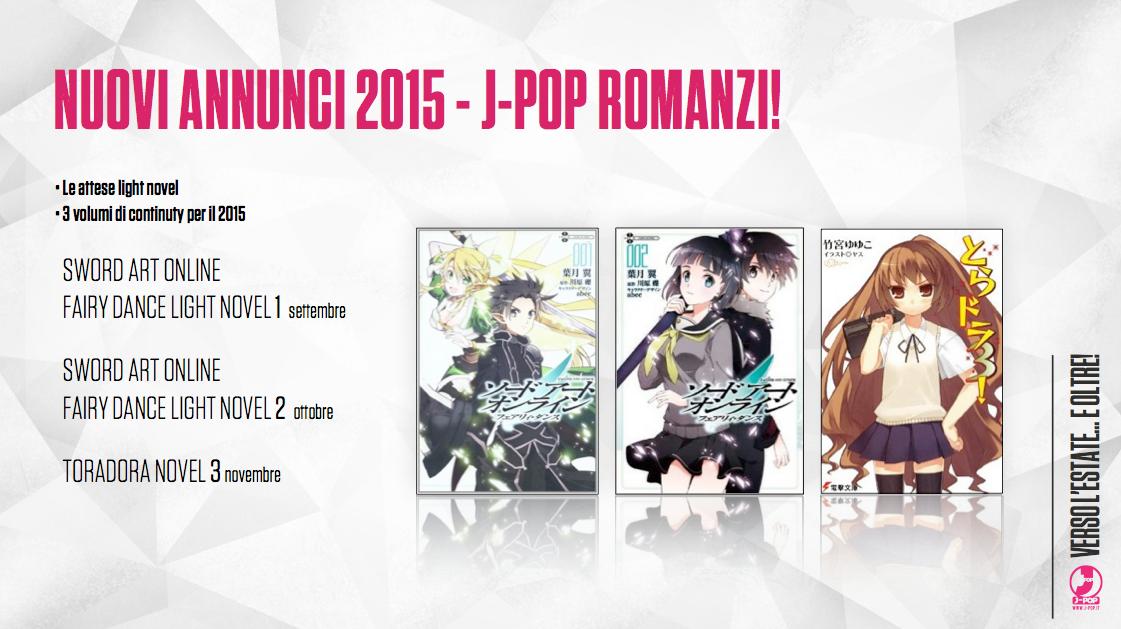 j-pop annunci comicon 2015 4