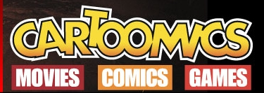 cartoomics 2015 logo