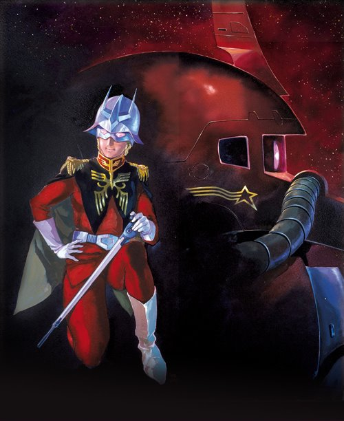 mobile suit gundam prima serie box 2 blu-ray