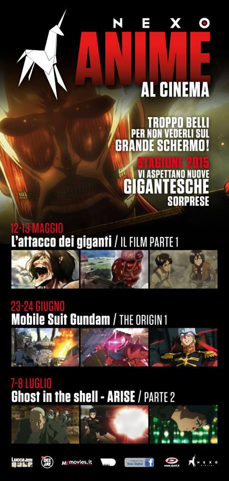anime season al cinema