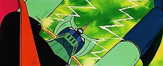 mazinger super robot